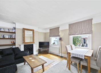 Thumbnail 3 bed flat to rent in Ravenswood Road, London