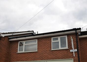 Thumbnail 2 bedroom flat for sale in Ladybank Road, Mickleover, Derby
