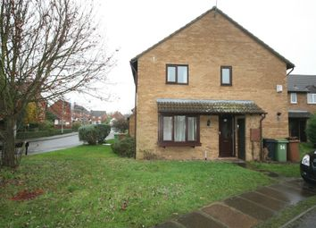 Thumbnail 2 bed property to rent in Senwick Drive, Wellingborough, Northamptonshire