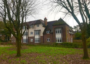 2 bed flat to rent in Talbot Avenue, Winton, Bournemouth BH3