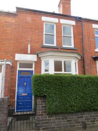 Thumbnail 3 bedroom terraced house to rent in Deacon Street, Nuneaton