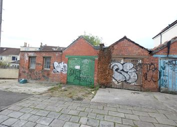 Thumbnail Parking/garage for sale in Strathmore Road, Horfield, Bristol