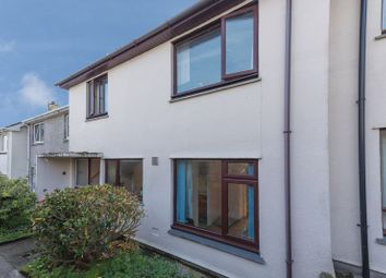 Thumbnail 3 bed property for sale in Prevenna Road, Mousehole, Penzance