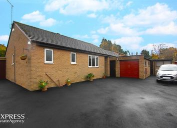 Thumbnail 2 bed detached bungalow for sale in Green Oak Grove, Sheffield, South Yorkshire