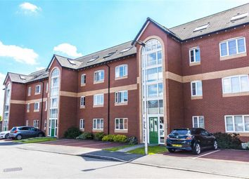 Thumbnail 2 bed flat for sale in Stott Wharf, Leigh, Lancashire