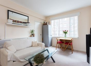 Thumbnail 1 bedroom flat for sale in Hamlet Gardens, London