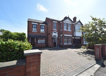 Thumbnail 4 bed semi-detached house for sale in Laugherne Road, St Johns, Worcester