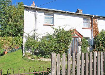 Thumbnail 3 bed cottage for sale in Martins Road, Brockenhurst