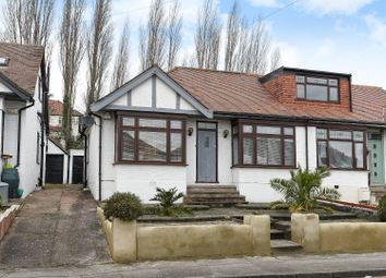 Thumbnail 2 bed semi-detached bungalow for sale in Roding Lane North, Woodford Green