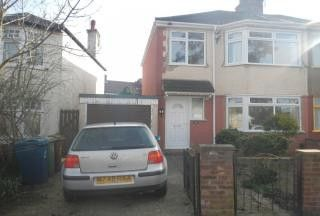 3 bed semi-detached house to rent in Grange Road, Harrow, Greater London HA1
