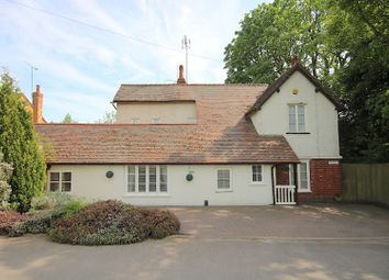 Thumbnail 3 bed cottage for sale in Coventry Road, Kenilworth