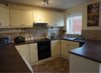 Thumbnail 4 bed detached house to rent in Heritage Park, St Mellons