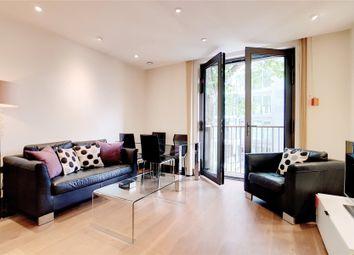 Thumbnail 1 bed flat for sale in Fetter Lane, London