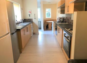 Thumbnail 8 bed end terrace house to rent in Salisbury Road, Cathays, Cardiff