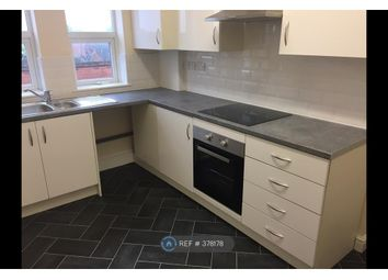 Thumbnail 1 bed flat to rent in Laughton Road, Dinnington, Sheffield