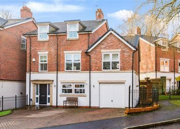 Thumbnail 5 bedroom detached house for sale in The Coppice, Worsley, Manchester