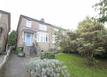 Thumbnail 3 bed semi-detached house for sale in 19 Underlane, Plympton