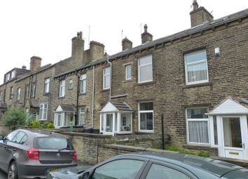 Thumbnail 2 bed terraced house to rent in Westfield Terrace, Clayton, Bradford