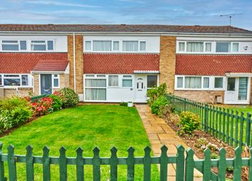 Thumbnail 3 bed terraced house for sale in Ross Way, Slip End, Luton, Bedfordshire