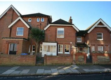 Thumbnail 2 bedroom flat for sale in Rectory Road, Lowestoft