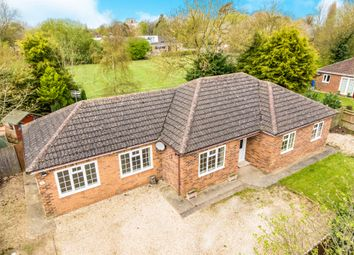 Thumbnail 3 bed detached bungalow for sale in Summerfields, Old Leake, Boston