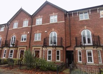 Thumbnail 4 bed town house to rent in Greenmount Close, Bolton