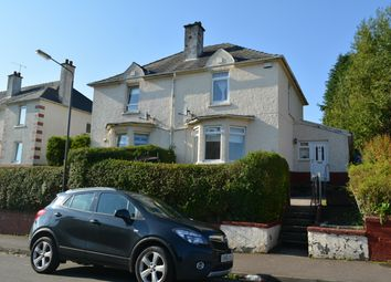 Thumbnail 3 bed semi-detached house for sale in 35 Crusader Avenue, Glasgow