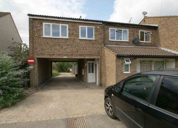 Thumbnail 1 bed flat to rent in Ritcroft Close, Hemel Hempstead