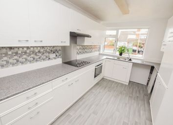 Thumbnail 3 bed terraced house for sale in Morley Hill, Corringham, Stanford-Le-Hope