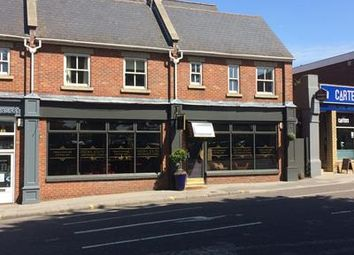 Thumbnail Retail premises to let in 99 Commercial Road, Poole, Dorset
