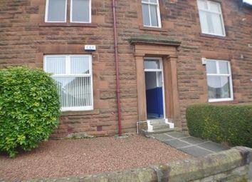 Thumbnail 1 bed flat for sale in Bonnyton Road, Kilmarnock, East Ayrshire