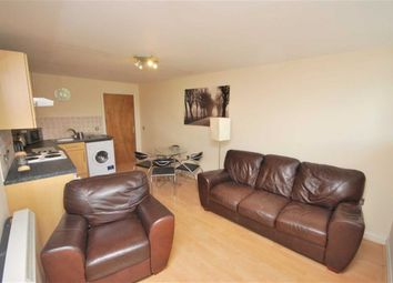 Thumbnail 1 bed flat to rent in The Gateway, 13-21 Broughton Road, Salford