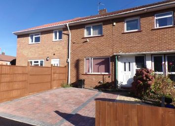 Thumbnail 3 bed terraced house for sale in Whittington Road, Fishponds, Bristol