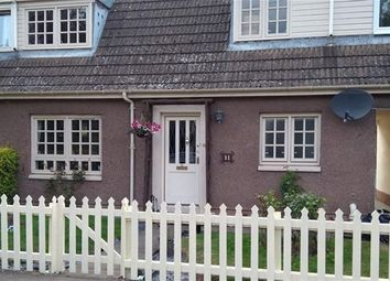 Thumbnail 3 bed terraced house for sale in Ferry Road, Forres