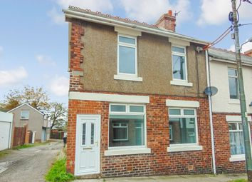 Thumbnail 3 bed terraced house to rent in Frederick Street, Coundon, Bishop Auckland
