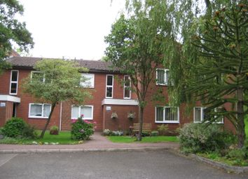 Thumbnail 1 bed flat to rent in Harwood Vale Court, Harwood, Bolton