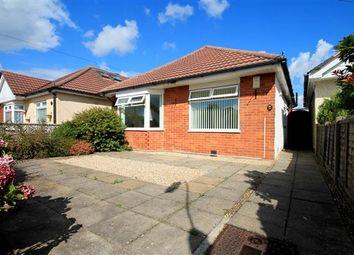 Thumbnail 2 bedroom bungalow to rent in Walliscott Road, Wallisdown, Bournemouth