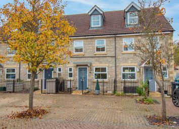 3 bed terraced house for sale in Trescothick Drive, Oldland Common, Bristol BS30