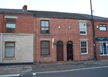Thumbnail 2 bed terraced house to rent in Darlington Street East, Ince, Wigan