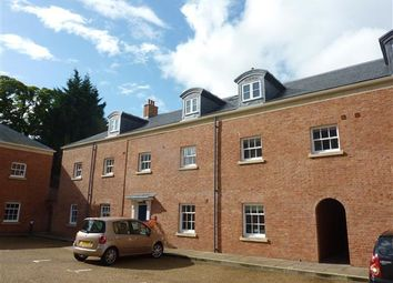 Thumbnail 3 bed flat for sale in The Orchard House, The Mount, Chepstow