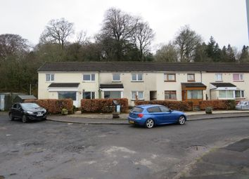 Thumbnail 3 bed terraced house for sale in Tom A Mhoid, Rosneath, Helensburgh