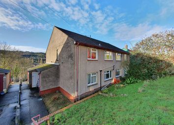 Thumbnail 2 bedroom flat for sale in Channel View, Risca, Newport