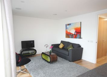 Thumbnail 2 bedroom flat to rent in Gallery Apartments, 6 Lamb Walk, London