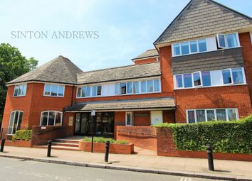 Thumbnail 1 bedroom flat to rent in Balcon Court, Boileau Road, Ealing