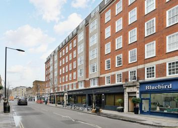 Thumbnail 3 bed flat for sale in 82 Seymour Place, London