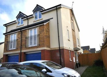 Thumbnail 3 bed semi-detached house for sale in Windsor Gardens, Roundswell, Barnstaple