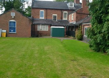 Thumbnail 6 bed shared accommodation to rent in Lichfield Road, Tamworth