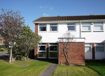 Thumbnail 3 bed end terrace house for sale in Moor Lane, Worle, Weston-Super-Mare