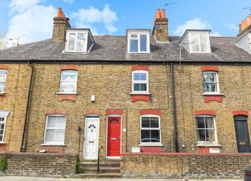Thumbnail 3 bed terraced house for sale in Lower Mortlake Road, Richmond-Upon-Thames