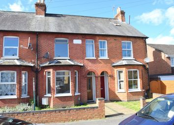 Thumbnail 3 bed terraced house for sale in Farnborough
